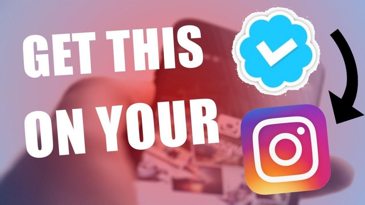 Cara Mendapatkan Centang Biru di akun Instagram