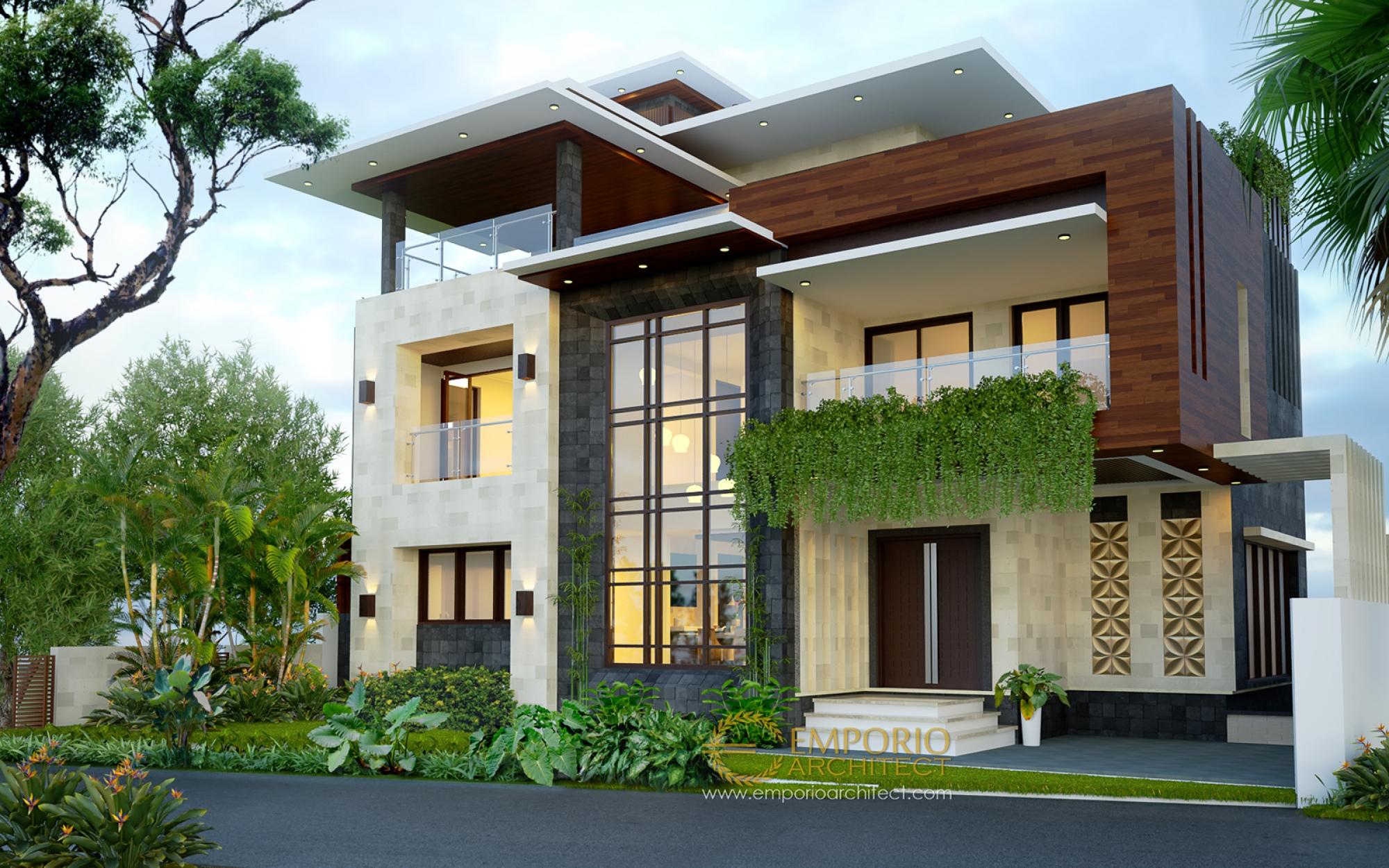Desain Rumah Minimalis dengan Berbagai Konsep Menarik ...
