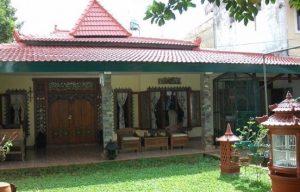 berbagai macam rumah sederhana di desa yang bisa bikin